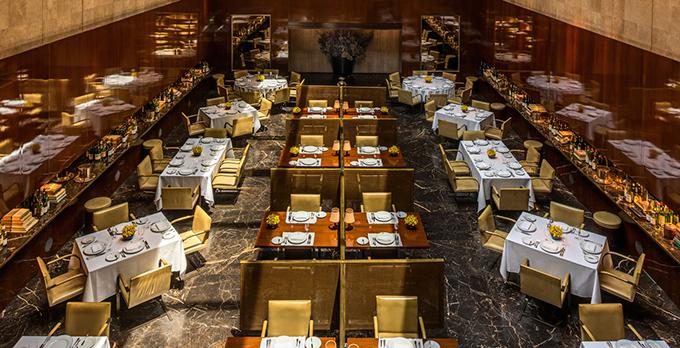 Restaurantes São Paulo