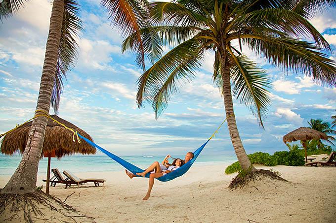 Pasajes dobles GRATIS a Cancún